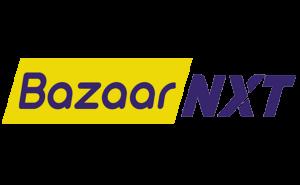 BazaarNXT Logo