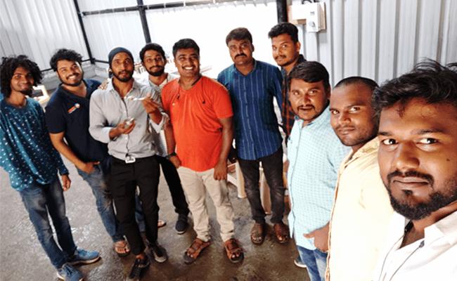 BazaarNXT team