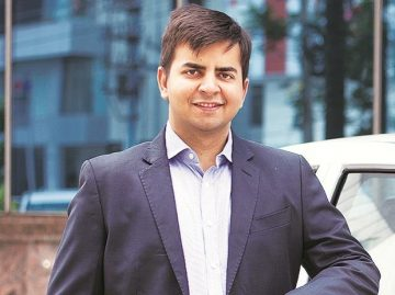 Bhavish Aggarwal, (Ola cabs), Wiki, Age, Height, Family, Biography and many more