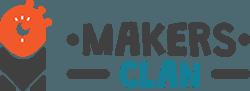 logo . makers clan