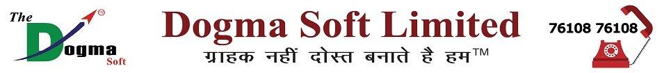 logo. dogma soft