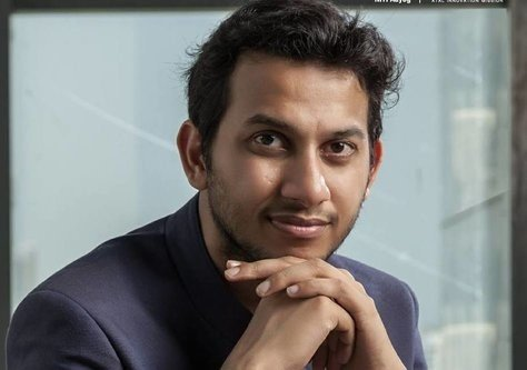 Ritesh Agarwal, (Oyo rooms), Wiki, Age, Height, Family, Biography and many more