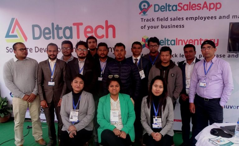 Delta Tech