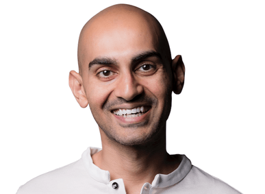 Neil Patel Wiki, Age, Height, Family, Biography and many more