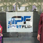 How Portflip an Intra-city Logistics start-up is disrupting the industry