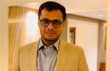 Sachin Bansal, Wiki, Age, Height, Family, Biography and many more