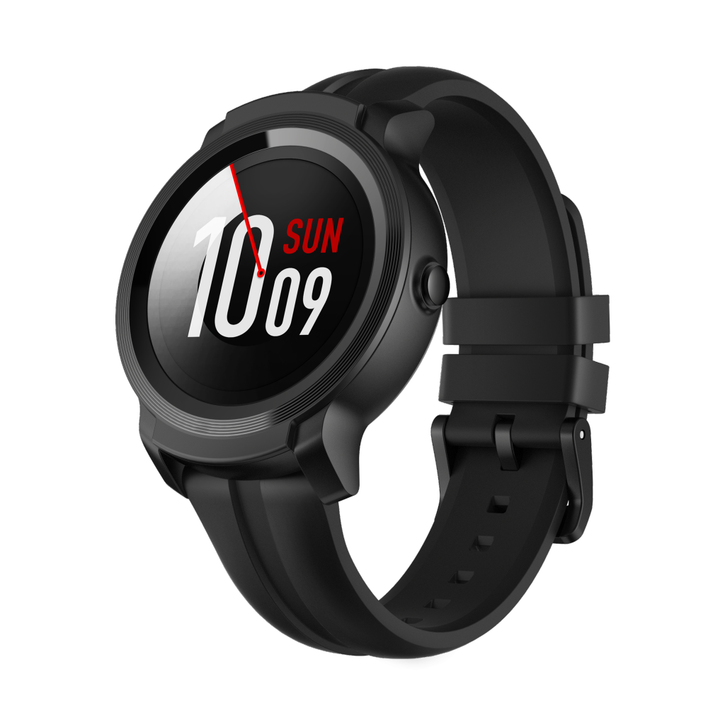 Mobvoi Gearing Up for Pan-India Presence with Next-Gen TicWatch Smartwatches