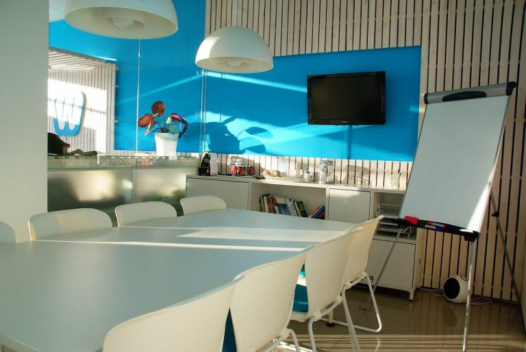 Top 10 Co-working spaces in India