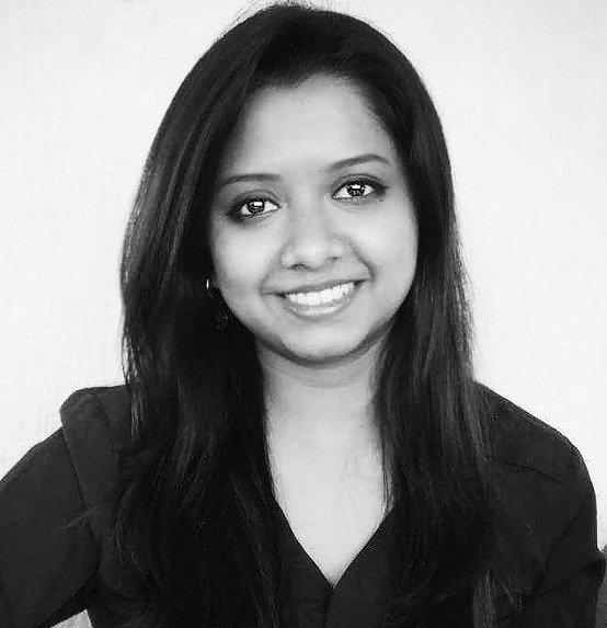 Trishna Mohanty