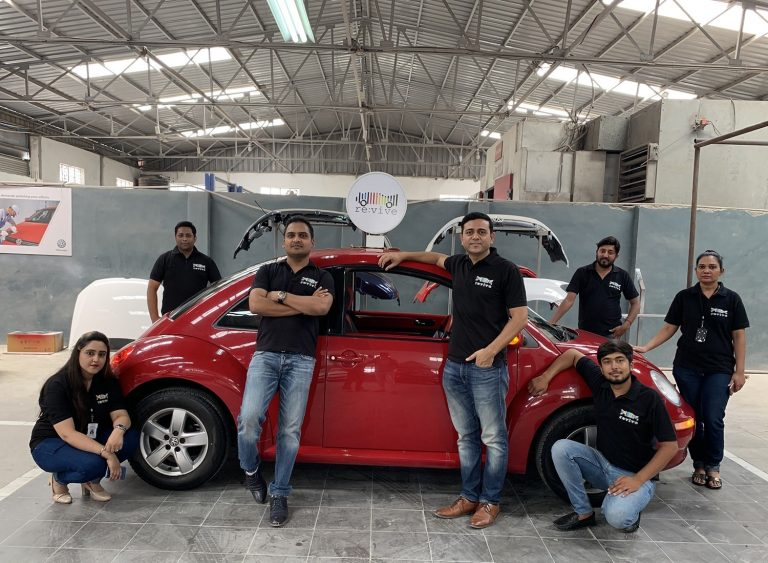 """Revive Auto promises to make your car """"Naya Firse"""""""