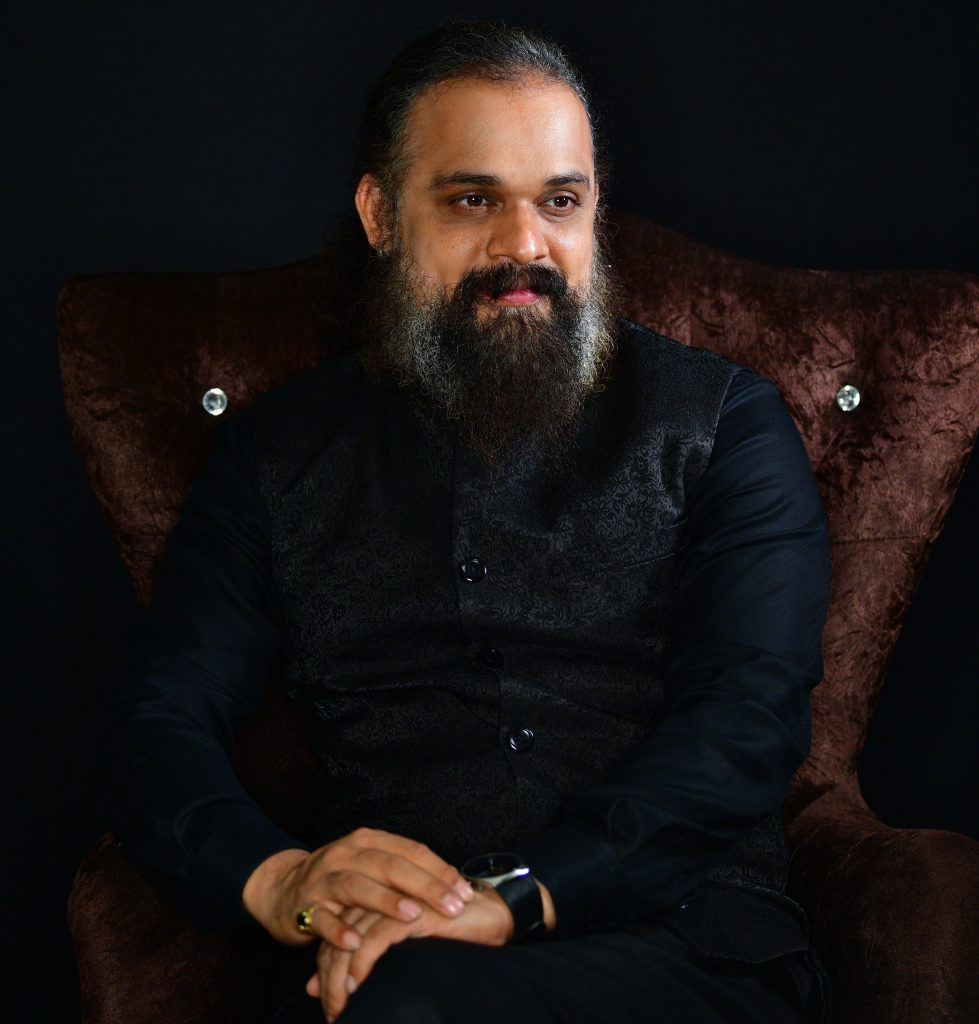 Harrish Sairaman