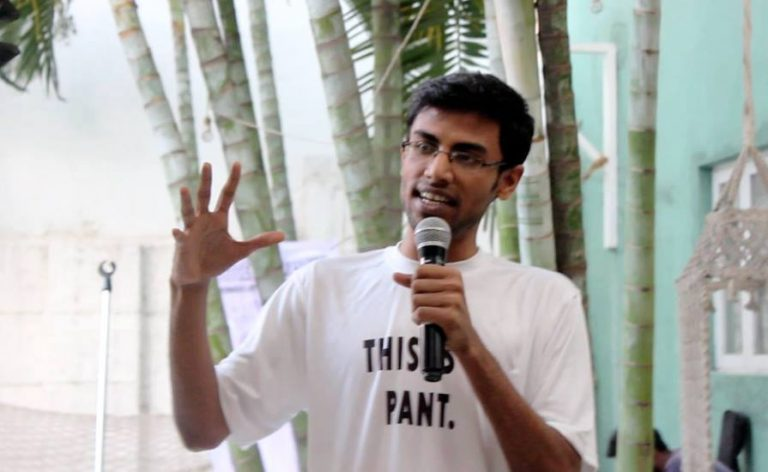 Biswa Kalyan Rath :Wiki, Height, Age, Family, Biography & More