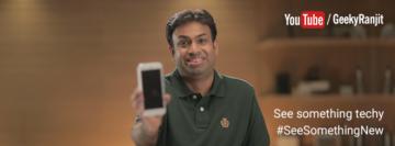 Ranjit Kumar (Geeky Ranjit): Wiki, Height, Age, Family, Biography & More