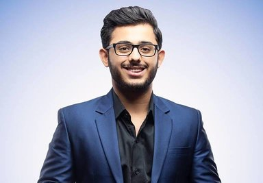 Ajey Nagar (Carry Minati) : Wiki, Height, Age, Family, Biography & More
