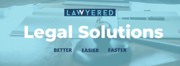 Angel investors invest $100K in Lawyered