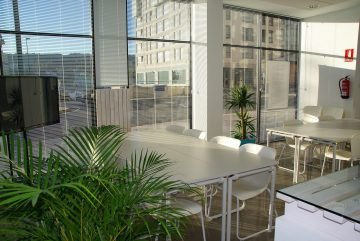 Top 10 Co-working spaces in Bangalore