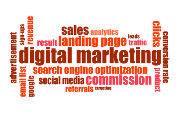 Top 10 digital marketing agencies in the US