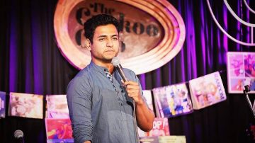 Kenny Sebastian : Wiki, Height, Age, Family, Biography & More