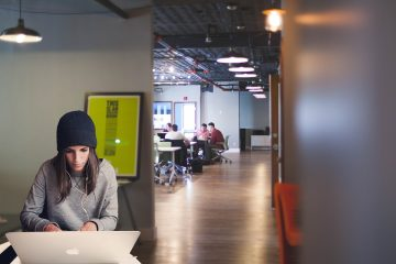 Top and Best Co-working Space Companies in UK