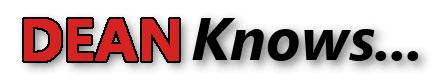 Dean Knows.logo