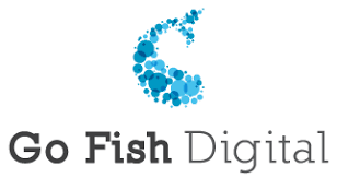 Go fish Digital.logo