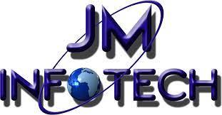 J M Infotech.logo