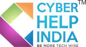 cyber help India.logo