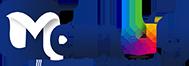 mandy web design logo new