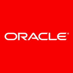 Oracle : Top 10 Software companies in India : [Updated 2021]