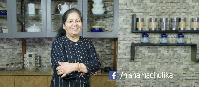Nisha Madhulika