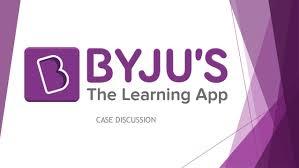 Byjus.logo