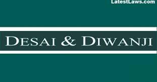 Desai and dewanji