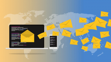 Top 10 E-mail Marketing Companies in India 2021
