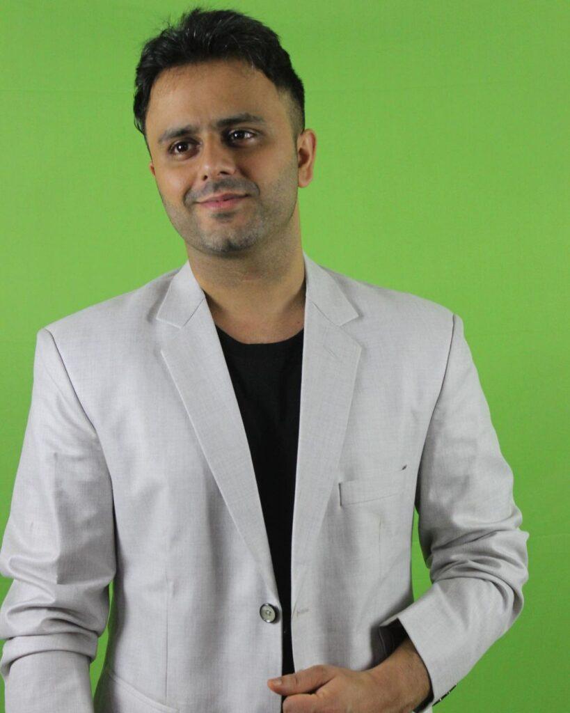 Saurabh Bhatnagar