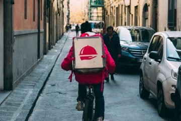 How To Start Your Own Delivery-Only, Virtual Restaurant