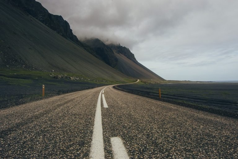 Is There a Difference Between Asphalt and Blacktop?