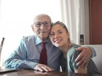 role of a grand father