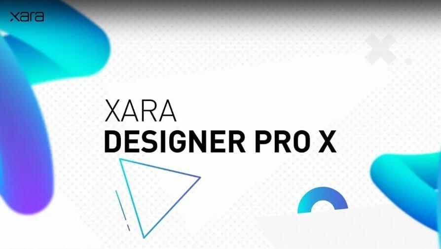 XARA DESIGNERS PRO X