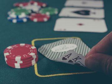 Busting Common Gambling Myths