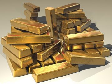 buyers of gold