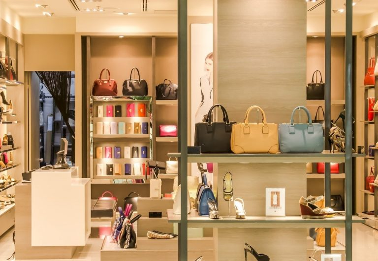 Retail Companies in India