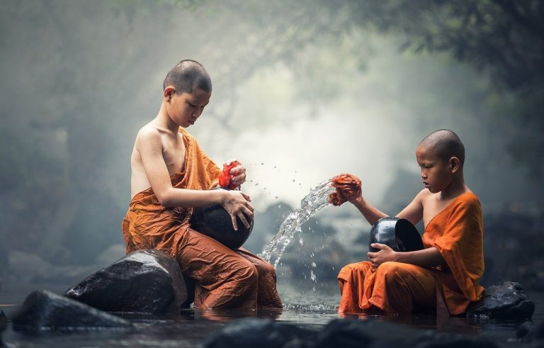 Spiritual Leaders in India