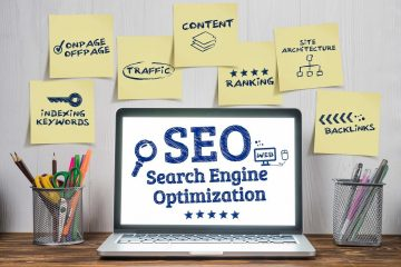 Top 5 SEO Tips to Market Your Business Online 1