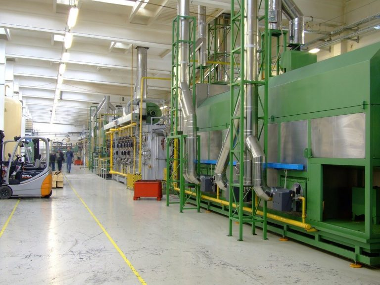TOP 10 MANUFACTURING COMPANIES IN THE UK
