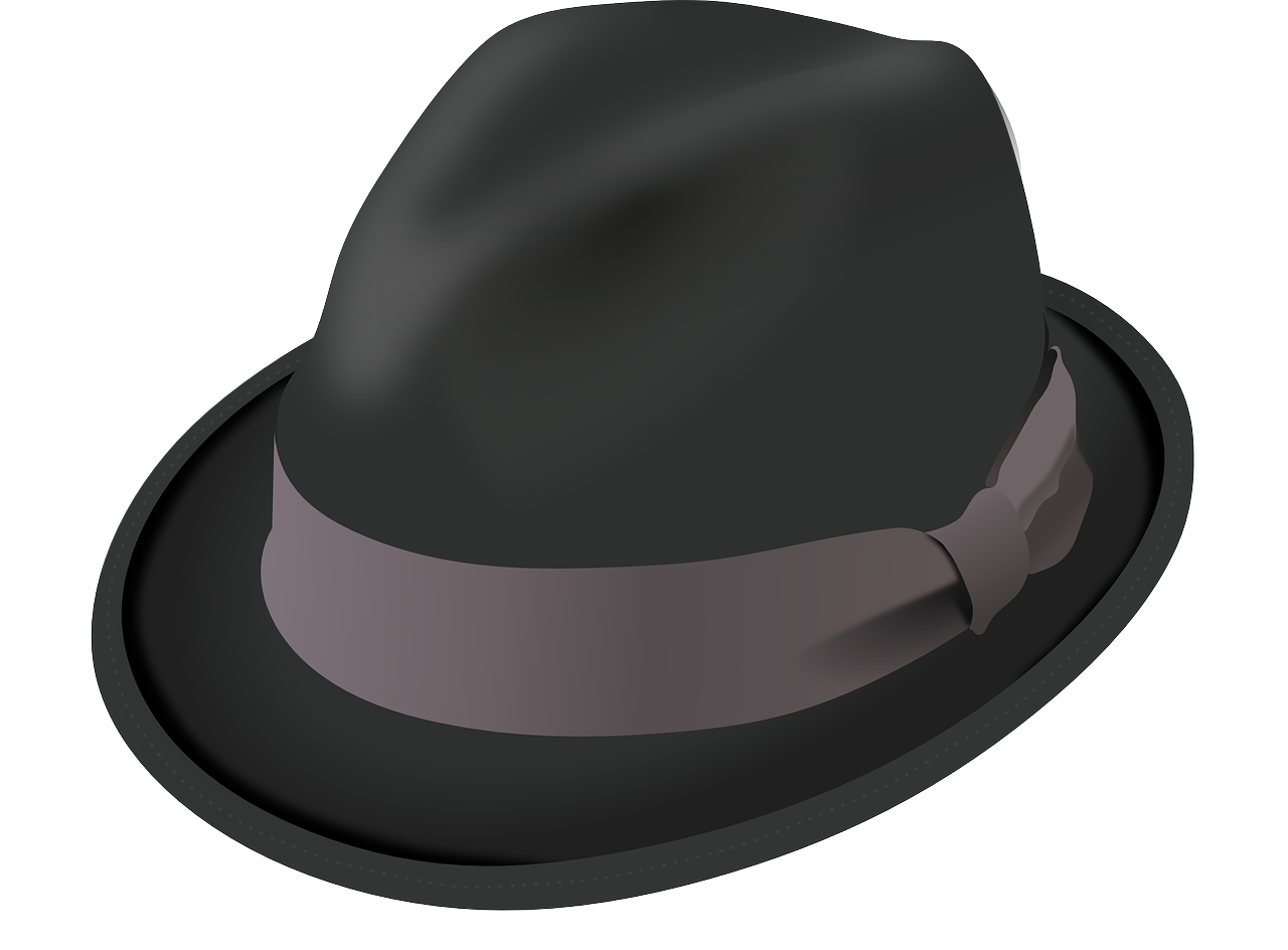 Leather Cowboy Hats