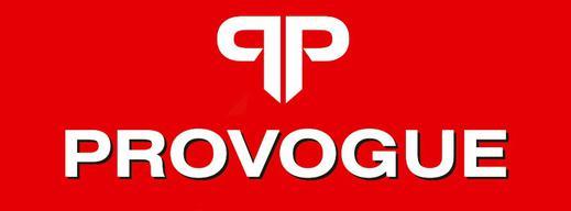 Logo of Provogue March 018 1