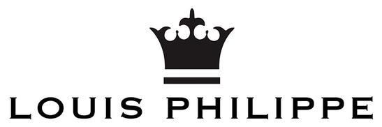 Louis Philippe Logo Latest