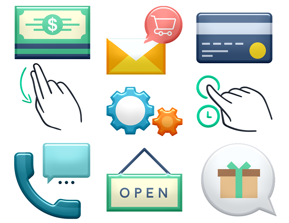 Top 10 ecommerce Companies in USA in 2021