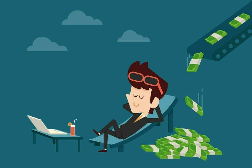 The Ultimate Guide on How to Earn a Passive Income Online