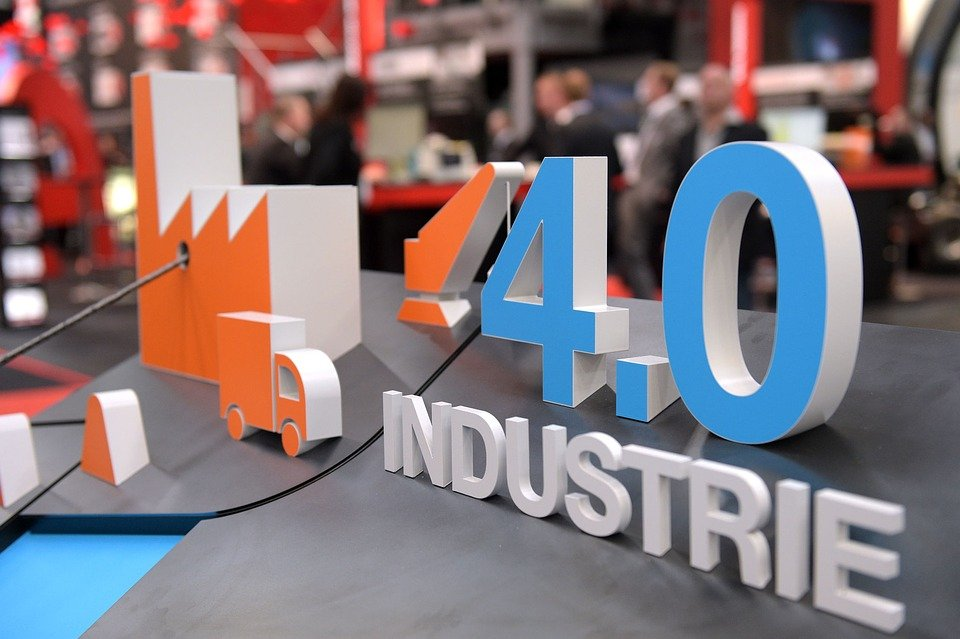 TOP 10 MANUFACTURING COMPANIES IN THE USA